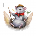 Year of the Rat forecast for Aries
