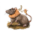 Year of the Rat forecast for Leo