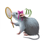 Year of the Rat forecast for Virgo